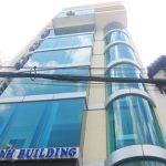 Cao ốc cho thuê văn phòng Thanh Bình Building, Phổ Quang, Quận Tân Bình - vlook.vn