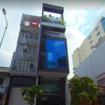 Cao ốc cho thuê văn phòng Thanh Hiếu Building, Bạch Đằng, Quận Tân Bình - vlook.vn
