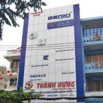 Cao ốc cho thuê văn phòng Thành Hưng Office, Xuân Diệu, Quận Tân Bình - vlook.vn