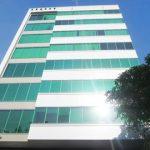 Cao ốc cho thuê văn phòng The Golden Building, Tân Canh, Quận Tân Bình - vlook.vn
