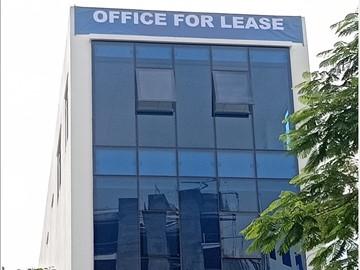 Cao ốc cho thuê văn phòng The Office Building, Cộng Hòa, Quận Tân Bình - vlook.vn