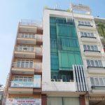 Cao ốc cho thuê văn phòng Thiên Phúc Building, Bạch Đằng, Quận Tân Bình - vlook.vn
