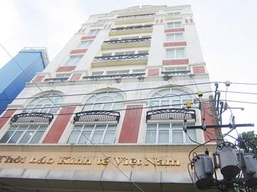 Cao ốc cho thuê văn phòng Thời Báo Kinh Tế Building, Hoàng Việt, Quận Tân Bình - vlook.vn
