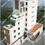 Cao ốc văn phòng cho thuê Thuận An Officetel Nguyễn Sơn Phường Phú Thạnh Quận Tân Phú TP.HCM - vlook.vn