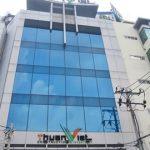 Cao ốc cho thuê văn phòng Thuận Việt Building, Út Tịch, Quận Tân Bình - vlook.vn