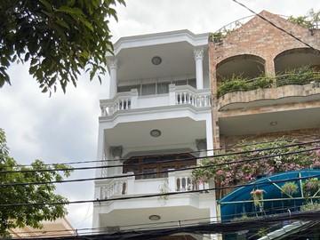 Cao ốc cho thuê văn phòng Tiền Giang Building, Quận Tân Bình - vlook.vn