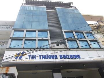 Cao ốc cho thuê văn phòng Tín Thương Building, Lam Sơn, Quận Tân Bình - vlook.vn