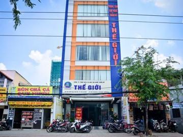 Cao ốc văn phòng cho thuê Tinh Anh Building Phạm Thế Hiển Phường 4 Quận 8 TP.HCM - vlook.vn