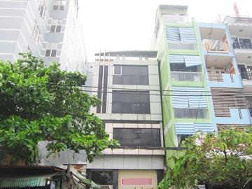Cao ốc cho thuê văn phòng TL Building, Thăng Long, Quận Tân Bình - vlook.vn