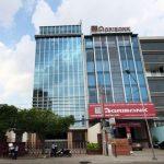 Cao ốc cho thuê văn phòng Toà nhà 28, Trường Sơn, Quận Tân Bình - vlook.vn