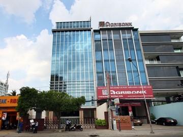 Cao ốc cho thuê văn phòng tòa nhà Octagon 2 Building, Trường Sơn, Quận Tân Bình - vlook.vn