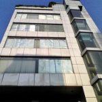Cao ốc cho thuê văn phòng Toà nhà 3C, Phổ Quang, Quận Tân Bình - vlook.vn