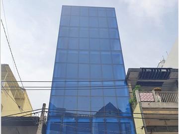Cao ốc cho thuê văn phòng Toà nhà 42 Giải Phóng, Quận Tân Bình - vlook.vn