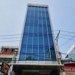 Cao ốc cho thuê văn phòng Toàn Ký Building, Lê Trung Nghĩa, Quận Tân Bình - vlook.vn