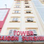 Cao ốc cho thuê văn phòng Tower Saigon Sunshine, Cộng Hòa, Quận Tân Bình - vlook.vn