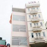 Cao ốc cho thuê văn phòng Trung Nam Building, Đường C18, Quận Tân Bình - vlook.vn