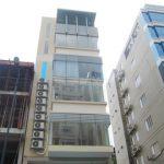 Cao ốc cho thuê văn phòng TT Building, Bạch Đằng, Quận Tân Bình - vlook.vn