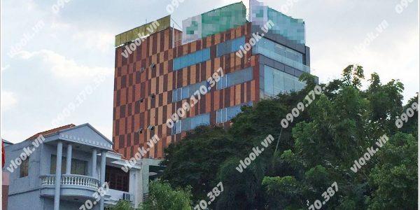 Cao ốc văn phòng cho thuê VI Building Nguyễn Văn Trỗi Phường 12 Quận Phú Nhuận TP.HCM - vlook.vn