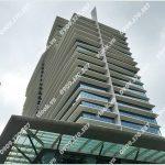 Cao ốc văn phòng cho thuê Viettel Complex Building Cách Mạng Tháng Tám Phường 12 Quận 10 TP.HCM - vlook.vn