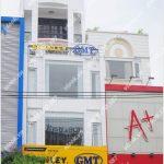 Cao ốc văn phòng cho thuê WE Office Building Cộng Hòa Phường 13 Quận Tân Bình - vlook.vn