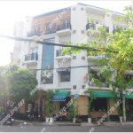Cao ốc văn phòng cho thuê 320 NTT Building Nguyễn Trọng Tuyển Phường 1 Quận Tân Bình TP.HCM - vlook.vn