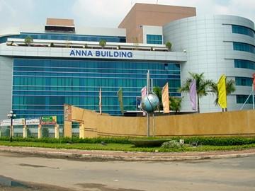 Cao ốc văn phòng cho thuê Anna Building Quốc Lộ 1A Phường Tân Chánh Hiệp Quận 12 - vlook.vn