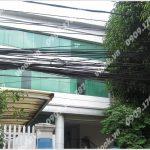 Cao ốc văn phòng cho thuê Artist Building Lê Tấn Quốc Phường 13 Quận Tân Bình TP.HCM - vlook.vn