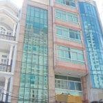 Cao ốc cho thuê văn phòng Bích Duyên Office Nguyễn Trường Tộ Phường 12 Quận 4 TPHCM - vlook.vn