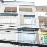 Cao ốc văn phòng cho thuê Blue Amerosia Phạm Viết Chánh Phường 19 Quận Bình Thạnh TP.HCM - vlook.vn