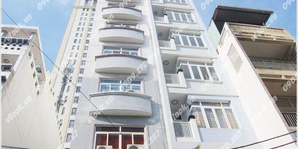 Cao ốc cho thuê văn phòng Building 37 LQH Lê Quốc Hưng Phường 12 Quận 4 TPHCM - vlook.vn