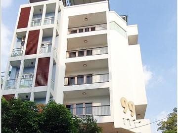 Cao ốc cho thuê văn phòng C18 Building, Quận Tân Bình - vlook.vn
