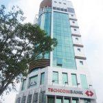 Cao ốc cho thuê văn phòng Cao ốc R.I.C Hoàng Việt, Quận Tân Bình - vlook.vn