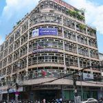 Cao ốc cho thuê văn phòng Cao ốc Var, Hồ Tùng Mậu, Quận 1 - vlook.vn