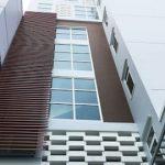 Cao ốc văn phòng cho thuê tòa nhà Casanova Building, Nguyễn Sơn, Quận Tân Phú, TPHCM - vlook.vn