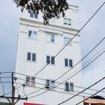 Cao ốc cho thuê văn phòng Cát Tưởng Office, Xuân Diệu, Quận Tân Bình - vlook.vn