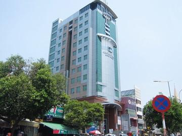 Cao ốc cho thuê văn phòng Central Park Office Building, Nguyễn Trãi, Quận 1 - vlook.vn