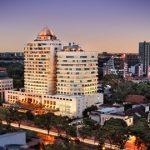 Cao ốc cho thuê văn phòng Central Plaza, Lê Duân, Quận 1 - vlook.vn