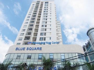 Cao ốc cho thuê văn phòng Central Plaza, Phạm Văn Hai, Quận Tân Bình - vlook.vn