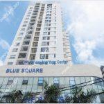Cao ốc văn phòng cho thuê Central Plaza Phường 3 Quận Tân Bình - vlook.vn