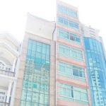 Cao ốc cho thuê văn phòng Công Thành Office Nguyễn Trường Tộ Phường 12 Quận 4 TPHCM - vlook.vn