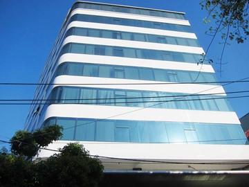 Cao ốc cho thuê văn phòng C.T Building, Yên Thế, Quận Tân Bình - vlook.vn
