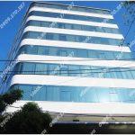 Cao ốc văn phòng cho thuê C.T Building Yên Thế Phường 2 Quận Tân Bình TP.HCM - vlook.vn