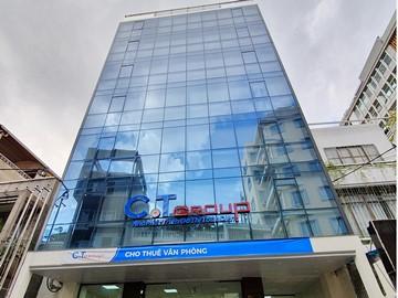 Cao ốc cho thuê văn phòng CT Group Thạch Thị Thanh, Quận 1 - vlook.vn