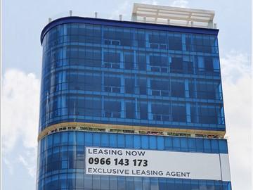 Cao ốc cho thuê văn phòng CT Plaza Võ Văn Kiệt Quận 1 - vlook.vn