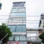 Cao ốc văn phòng cho thuê Đại Tín Building Thân Nhân Trung Phường 13 Quận Tân Bình TP.HCM - vlook.vn