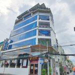 Cao ốc văn phòng cho thuê Đặng Văn Ngữ Building Quận Phú Nhuận - vlook.vn