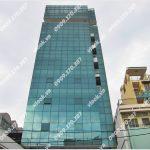 Cao ốc văn phòng cho thuê Đông Phương Plaza Cách Mạng Tháng Tám Phường 5 Quận Tân Bình TP.HCM - vlook.vn