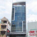 Cao ốc văn phòng cho thuê tòa nhà DQD Building, Lê Trọng Tấn, Quận Tân Phú, TPHCM - vlook.vn