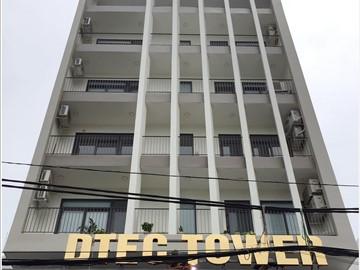 Cao ốc văn phòng cho thuê tòa nhà Dtec Building, Phan Chu Trinh, Quận Tân Phú, TPHCM - vlook.vn