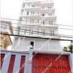 Cao ốc văn phòng cho thuê GIC Building Nguyễn Văn Đậu Phường 11 Quận Bình Thạnh TP.HCM - vlook.vn